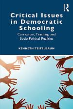 Critical Issues in Democratic Schooling