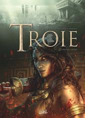Troie T04: Les Portes du Tartare