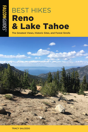 Best Hikes Reno and Lake Tahoe PDF