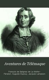 Aventures de Télémaque