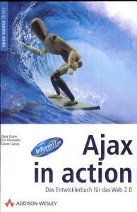 Ajax in action PDF