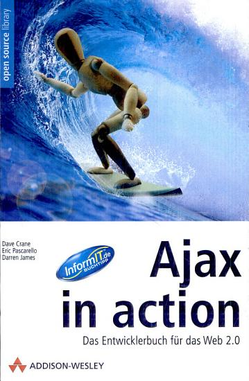 Ajax in action PDF