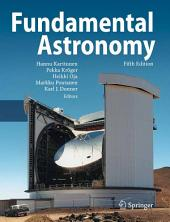 Fundamental Astronomy: Edition 5