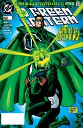 Green Lantern (1994-) #105