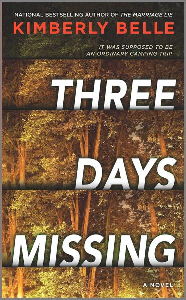 Download Three Days Missing Book