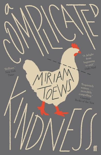 Download A Complicated Kindness Book