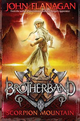 Brotherband 5  Scorpion Mountain PDF