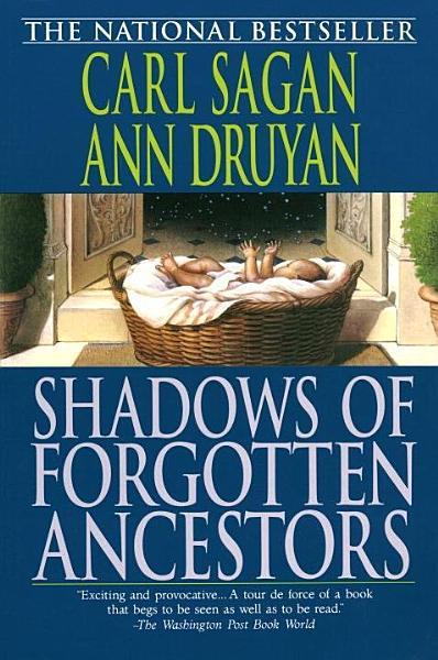 Download Shadows of Forgotten Ancestors Book
