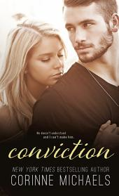 Conviction (Book Two in the Consolation Duet)