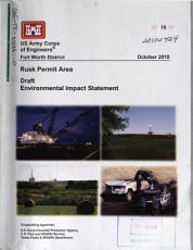 Rusk Permit Area PDF
