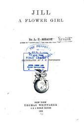 Jill, a Flower Girl
