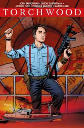 Torchwood #4: World Without End