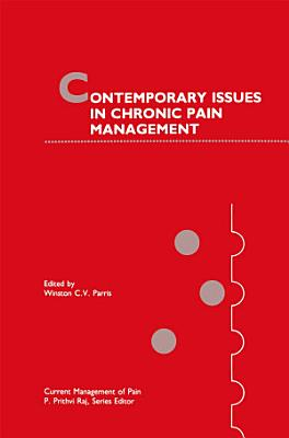 Contemporary Issues in Chronic Pain Management PDF