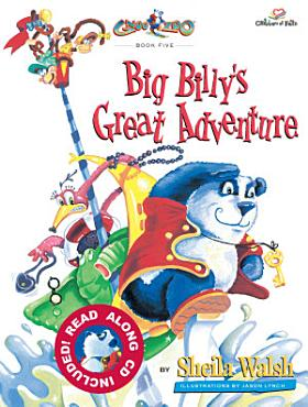 Big Billy s Great Adventure PDF
