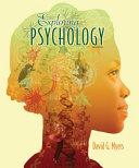 Exploring Psychology  Paper  PDF