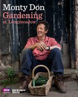 Gardening at Longmeadow PDF