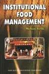 Institutional Food Management PDF
