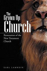 The Grown Up Church Book PDF