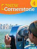 New Cornerstone  Grade 4 Student Edition with EBook  soft Cover  PDF