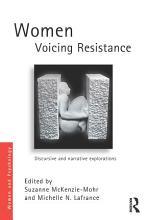 Women Voicing Resistance PDF