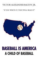 Baseball Is America PDF