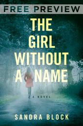 The Girl Without a Name - Free Preview (first six chapters)