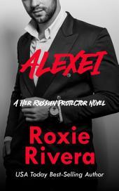 Alexei: Her Russian Protector #8
