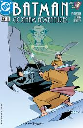 Batman: Gotham Adventures (1998-) #23