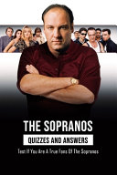 The Sopranos Quizzes and Answers