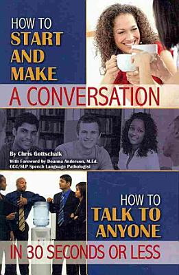 How to Start and Make a Conversation PDF