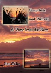 Snapshots and Visions: A View from the Now