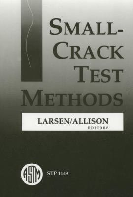 Small-crack Test Methods