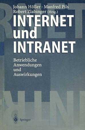 Internet und Intranet PDF