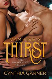 Vampire's Thirst