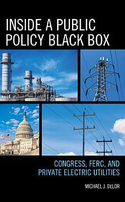 Inside a Public Policy Black Box