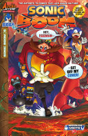 Sonic Boom #5