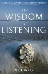 The Wisdom Of Listening Book PDF