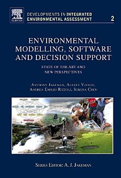 Environmental Modelling  Software and Decision Support PDF