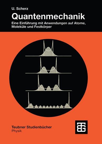 Quantenmechanik PDF