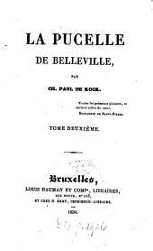 La pucelle de Belleville: Volume2