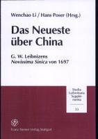 Das Neueste   ber China PDF