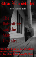The Babysitter and The Man Upstairs  Urban Legend  PDF