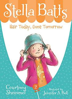Hair Today  Gone Tomorrow Book