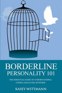 Borderline Personality 101 PDF