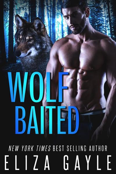 Download Wolf Baited Book