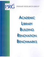 Academic Library Building Renovation Benchmarks PDF