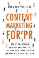 Content Marketing for PR PDF