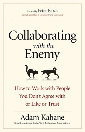 Collaborating with the Enemy PDF