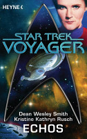 Star Trek   Voyager  Echos PDF