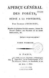 Aperçu général des forêts, dédié à la postérité